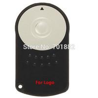 """100PCS Lot """"For Logo"""" Version RC-6 Remote Control FOR 5DII/7D/550D 60D 600D 500D 450D"""