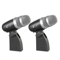 Top quality 7pcs drum microphone beta56,professional Drum Microphone set,bass drum microphone Mic e7a free shiping