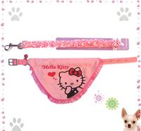 1.5cm Pet Dog Cat Bandana Scarf Collar Triangle Bib Pets Scarf Collar Bow Tie Pet Supplies Adjustable