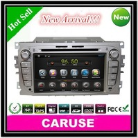 HOT!car dvd gps for Ford Mondeo Tourneo Connect Transit Connect S-max Pure Android Capacitive screen radio Bluetooth car audio
