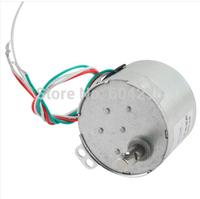 50mm Diameter AC 220V 8RPM Synchronous Reduction Gear Motor