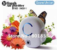 12pcs Mfresh FA50 Home Ozonator air purifier /air sanitizer