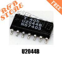 100% brand new high quality 20PCS/LOT U2044B U2044 U 2044B sop in STOCK NEW and original  free shipping