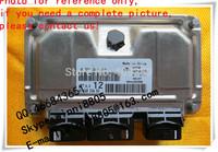 For  Dongfeng Citroen Elysee  car engine computer board / car pc / Engnine Control Unit (ECU) / 0261S04813 / 9666824480