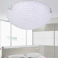 Mediterranean Seashells Modern Minimalist Style Romantic Glass Pendant Lamp B05