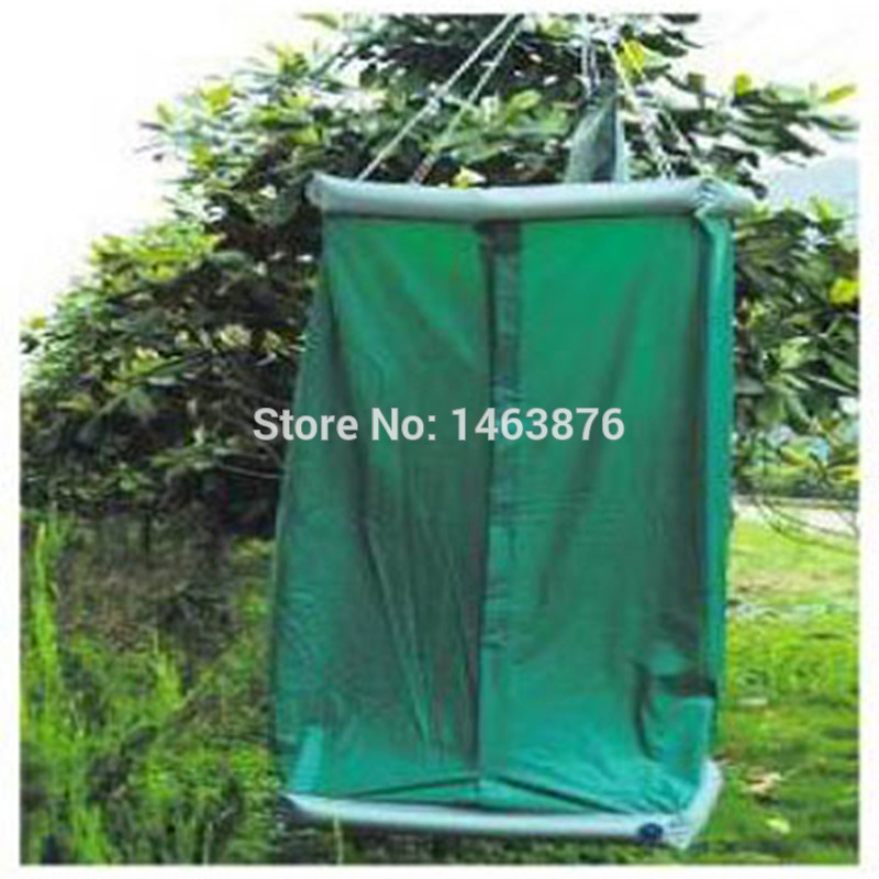 Baño Vestidor Portatil:Outdoor Camping Shower Toilet Tent