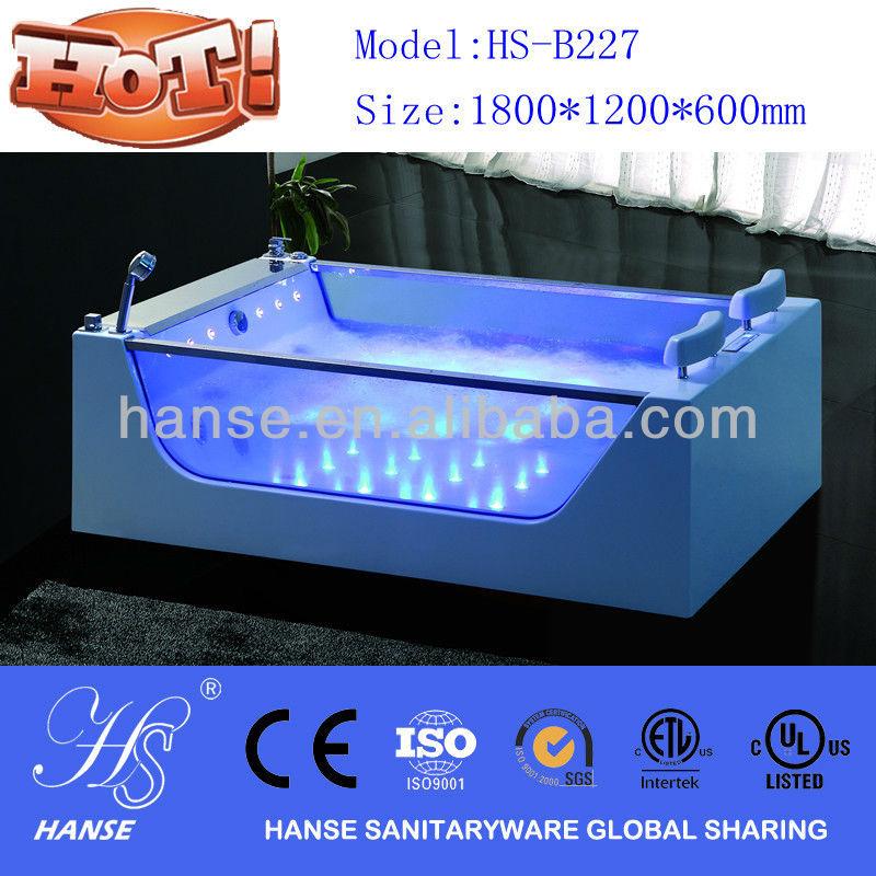 20170414&110058_Whirlpool Bad Functie ~   vrijstaand bathtub acryl vrijstaand bad whirlpool binnen massage bad