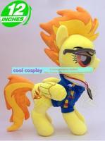 Spitfire plush doll dolls toy 32cm