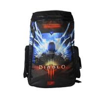 Diablo Archangel tyrael  Backpacks Free shipping