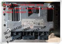 For  Dongfeng Citroen / Peugeot  car engine computer board / car pc / Engnine Control Unit (ECU) / 0261201636 /  0 261 201 636