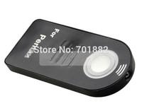 100pcs Lot Free Tracking Number RC-4 Shutter Release Remote Control for Pentx k20d k-x k-r k5 kr k01 k7 kx km k-5 k-30