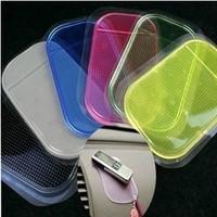 FEDEX FREE SHIPPING! +Wholesale 10000pcs,car anti slip mat,sticky pad, anti slip Pad for car for phone slip mat sticky pad