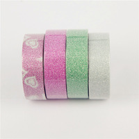 1.5*10M New Patterns Best Different Series Masking Tape For DIY Hand Making WP-030-033