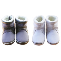 Baby Shoes Baby boys&girl winter boots warm snow boot infant first walkers soft sole boy toddler shoes prewalker shoes