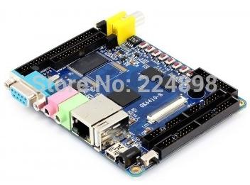 Фото Электронные компоненты ARM11 S3C6410 ok6410/b 533/667 256M DDR 1G SLC NandFlash