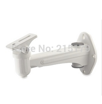 Hikvision Box / Bullet Camera Indoor/ Outdoor Wall Mount Bracket CCTV Camera Accessories DS-1212ZJ(China (Mainland))