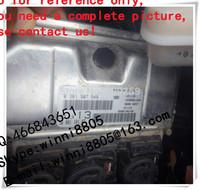For  Dongfeng Peugeot Citroen Elysee  car engine computer board / car pc / Engnine Control Unit (ECU) / 0261S07549  / 3600110107