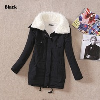 Winter 2014 new female eider down coat women's Plus Size thick warm female overcoat Cloak    wwt140926