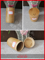 Natural & environmental bamboo made Household Toothpick Box Holder Container Useful & Convenient Chinese Traditional Craft
