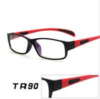 2014 New Men&Women Optical Frame Plain Glasses Computer Radiation Protection Glasses Eyewear Eyeglasses Spectacles Frame Glasses