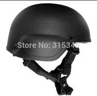 NIJ IIIA military kevlar bulletproof helmet,PASGT Ballistic Helmet