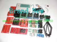 100% ORIGINAL V6.0 TL866CS  Programmer +23 adapters + SOP8 CLIP support 13000 chips