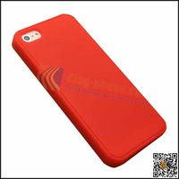 Smarties Silicon Plastic Soft Case Cover For Iphone 5 5S