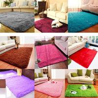 100*200CM Plush Velvet Slip Mat Dust Doormat Absorbent Bathroom Floor Rug Washable/Can Be Cleaned Bath Mat/Bathroom Floor Rugs