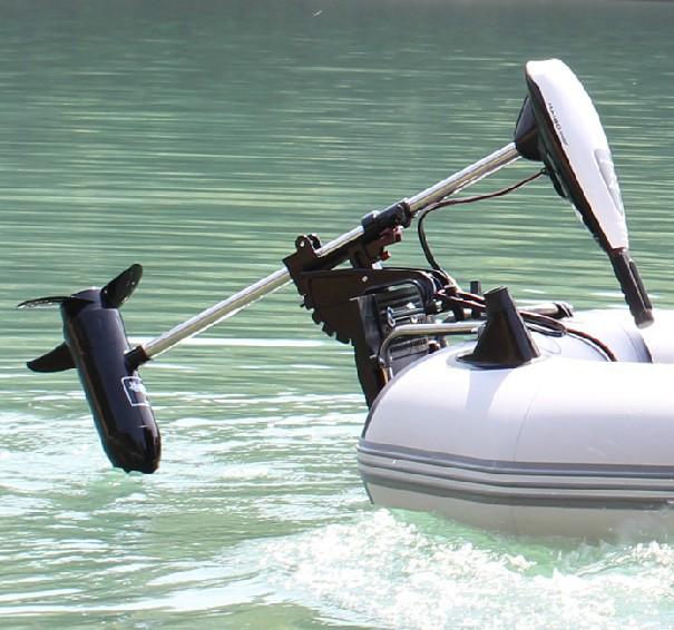 куплю электродвигатель на резиновую лодку