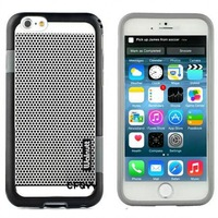 Newest Plastic TPU Silicon Case Cover For iPhone 6 4.7 inch
