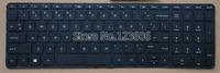 NEW Keyboard For HP Pavilion 15-p 15-p000 series Laptop US Language Black No frame