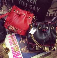 hight quality new brand women handbags chain bag  handbag shoulder bag letter messenger bags  genuine leather bag