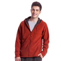 High-quality 2014 soft shell fleece jacket men windstopper polar fleece jacket men ropa de caza trekking jacket outdoor
