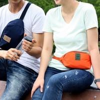 Multifunction  man woman travel sport cross shoulder bag