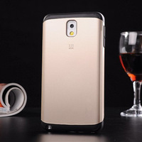 Tough Slim Armor Case For Samsung Galaxy Note 3 N9000 Phone Cases Note3 III Back Cover PY