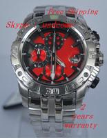Men's Chronograph Tour de France F16542 Silver Stainless-Steel Analog Quartz Watch