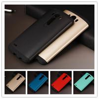 Tough Slim Armor Case For LG G3 D850 D855 F400 Phone Cases Back Cover PY