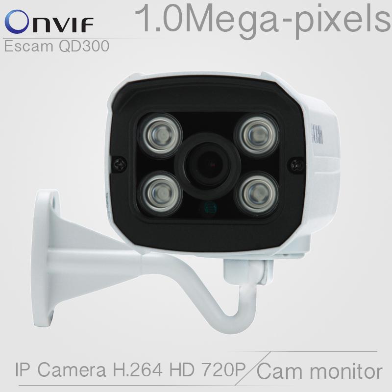 "2015 New Brand 1MP HD 720P 1/4"" CMOS P2P HD IP Camera Infrared Network Cable Onvif PTZ Camera Icloud Box Control Security Camera(China (Mainland))"