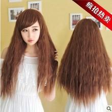 Cheap Permed Hair Hairstyles