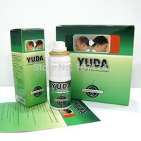 7 Days Chinese Herbal Yuda Alopecia Treatment  Hair Regrowth Hair Thickener Anti Hair Loss Products Hair LossTreatment