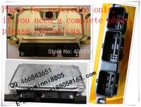 For  Dongfeng Peugeot Citroen Elysee car engine computer board / car pc / Engnine Control Unit (ECU) / 0261201930/0 261 201 930
