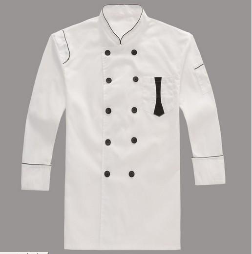 Униформа для поваров China autumnel  aa