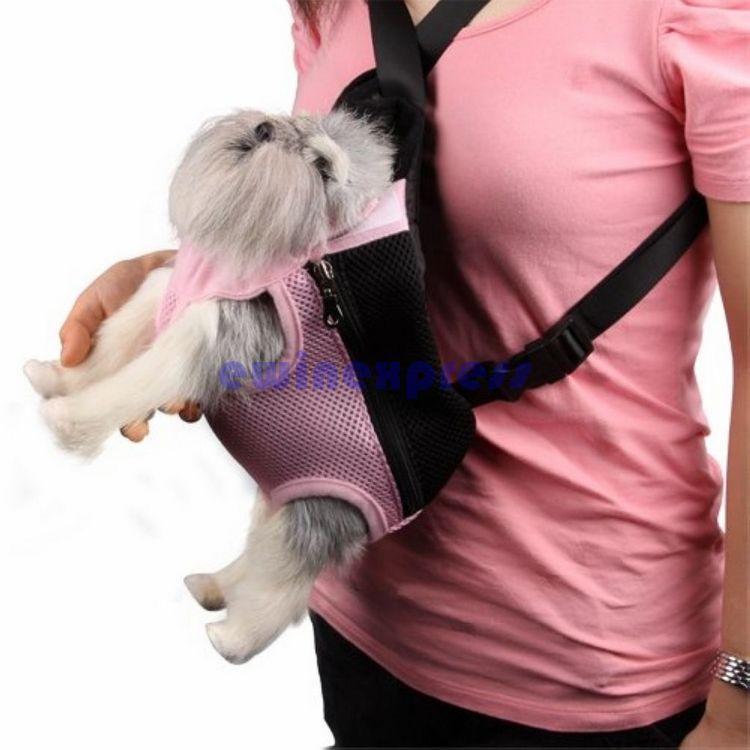 Рюкзак для кошки своими руками