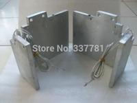 PVC Welding Machine Parts Weld Plate
