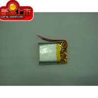 Free Delivery 3.7V 503040 lithium polymer battery card speakers built-in panels chronological 500mAh