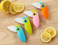 Mini Paring Knives Kitchen Fruit Knife Folding Knife