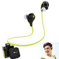 2014 Newest Disnix Band Multi-point Mini Earbud Stereo music Bluetooth V4.0  Wireless Earphone  with APT-X Sound Headset