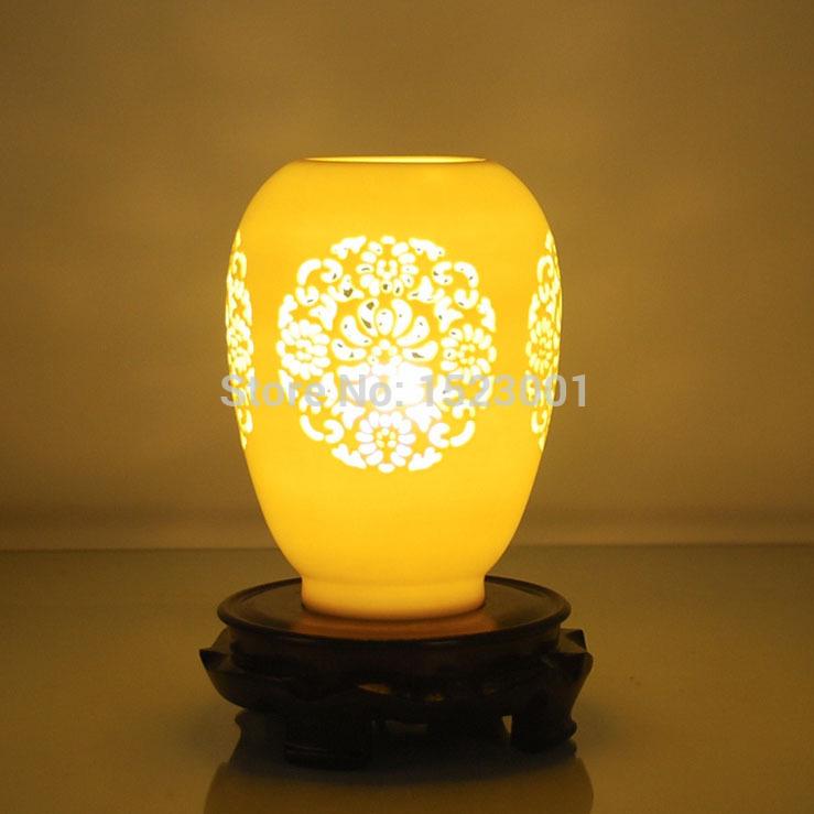 Porcelain Lamp Shade Shade Porcelain Decorative