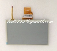 7'LCD with touch screen AT070TN90 free shipping