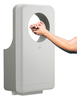 Hand Dryer New Arrival!!! Three-sided Airblow Automatic Jet Hand Dryer TH-9988H